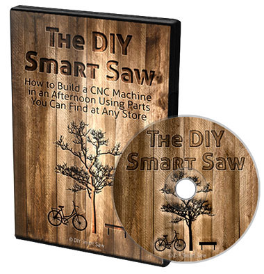 DIY Smart Saw by Alex Grayson