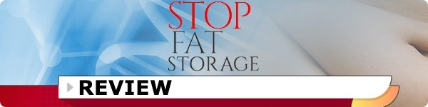 Stop Fat Storage System