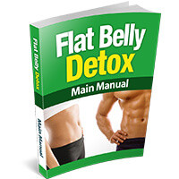 What You Will Find Inside Flat Belly Detox